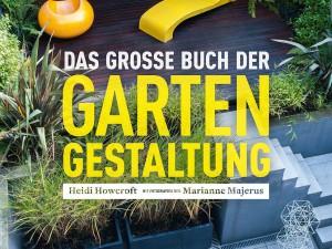DVA. - Das große Buch der Gartengestaltung