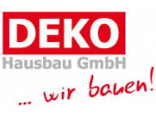 DEKO Hausbau GmbH - Logo
