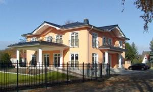 DEKO Hausbau Hausbeispiel 4