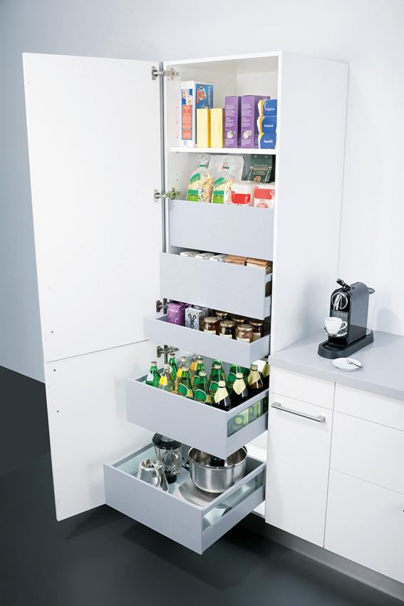 kleine küche – große wirkung | www.immobilien-journal.de