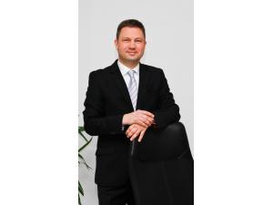 Stefan Sakreida, Berater der Generali Versicherungen