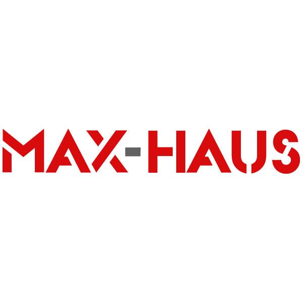 MAX-Haus Logo