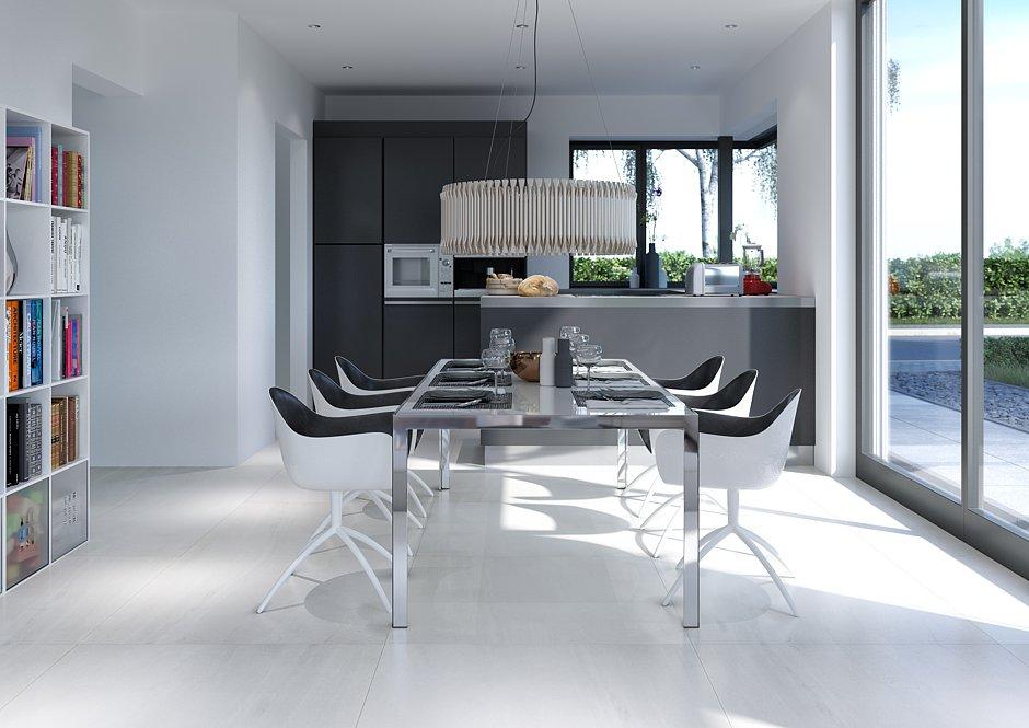erstes aktivplus fertighaus evolution stuttgart. Black Bedroom Furniture Sets. Home Design Ideas
