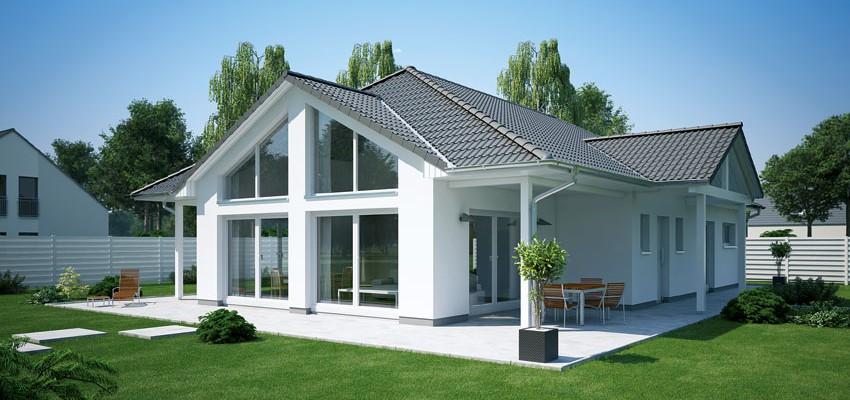 Bungalows von Heinz von Heiden | www.immobilien-journal.de