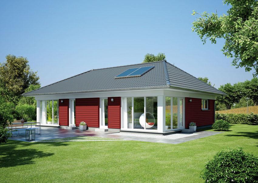 bungalows von heinz von heiden jetzt auf. Black Bedroom Furniture Sets. Home Design Ideas