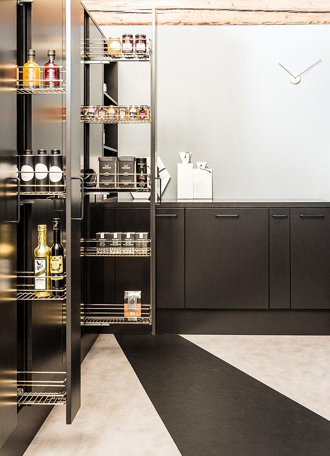 Hochschränke Sind Moderne Vorratskammern Amk Ratgeber Küche