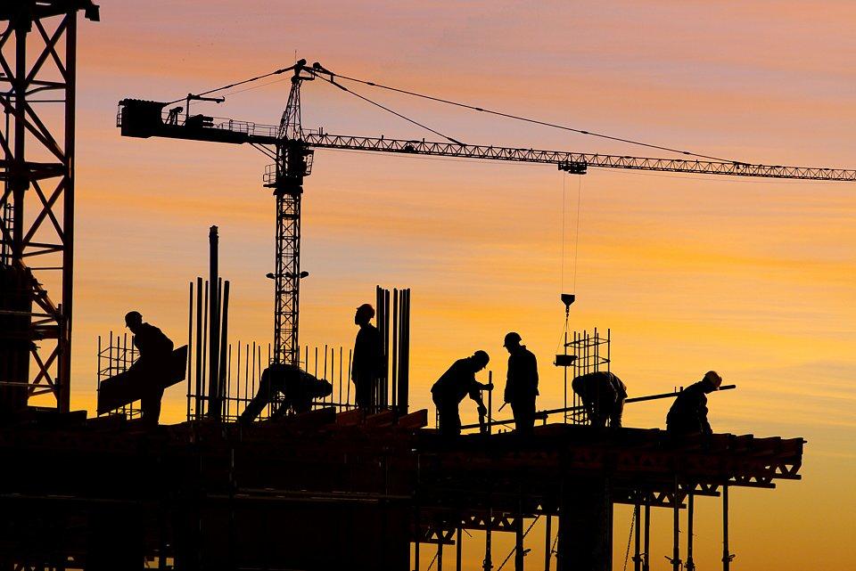 Wohnungsbau Foto: sculpies - Fotolia