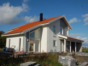 Baugrundstück Leegebruch - Hausbeispiel 1 Bild: Adorable Immobilien