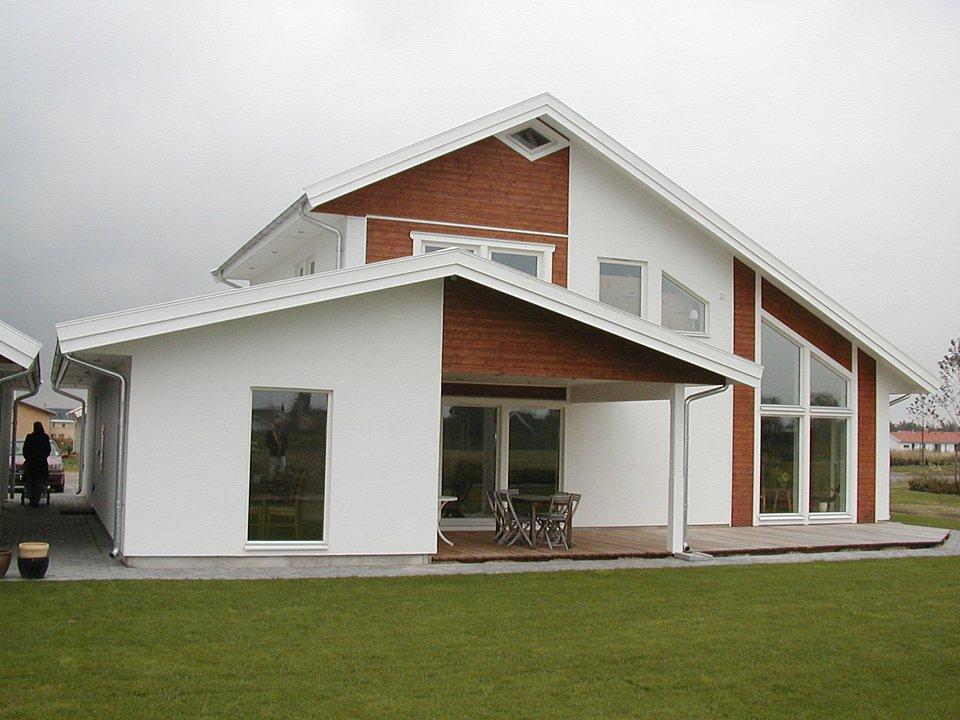 Baugrundstück Leegebruch - Hausbeispiel 2 Bild: Adorable Immobilien
