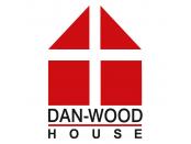 DAN-WOOD House Logo