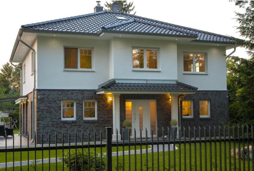 Elbe-Haus - Hausbeispiel 1