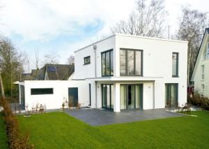 Elbe-Haus - Hausbeispiel 2