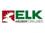 ELK Fertighaus - Logo