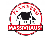 Flandern Massivhaus Logo