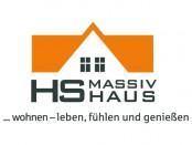HS Massivhaus Logo