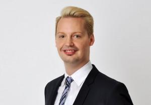Peter Krywald, Geschäftsführer der KRYNOS-Gruppe