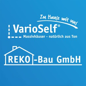REKO-Bau Logo