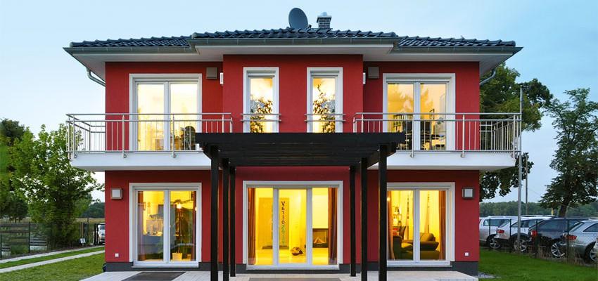 REKO-Bau - Hausbeispiel 4