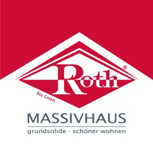 Roth Massivhaus Logo