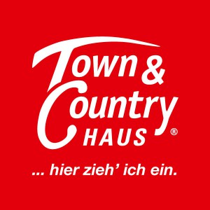 Town & Country Massivhaus - Logo