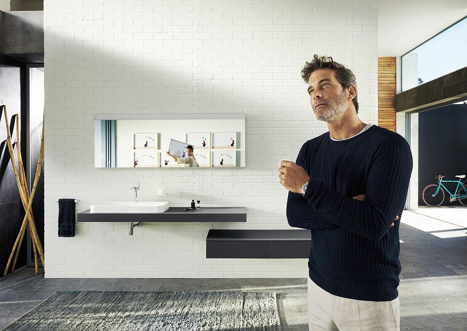 Schicke styles f r m nner badezimmer for Schicke badezimmer