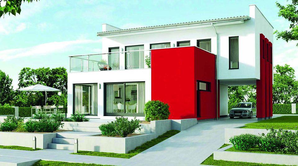 Durchdachte raumgestaltung und klare linienf hrung www for Raumgestaltung trends 2015