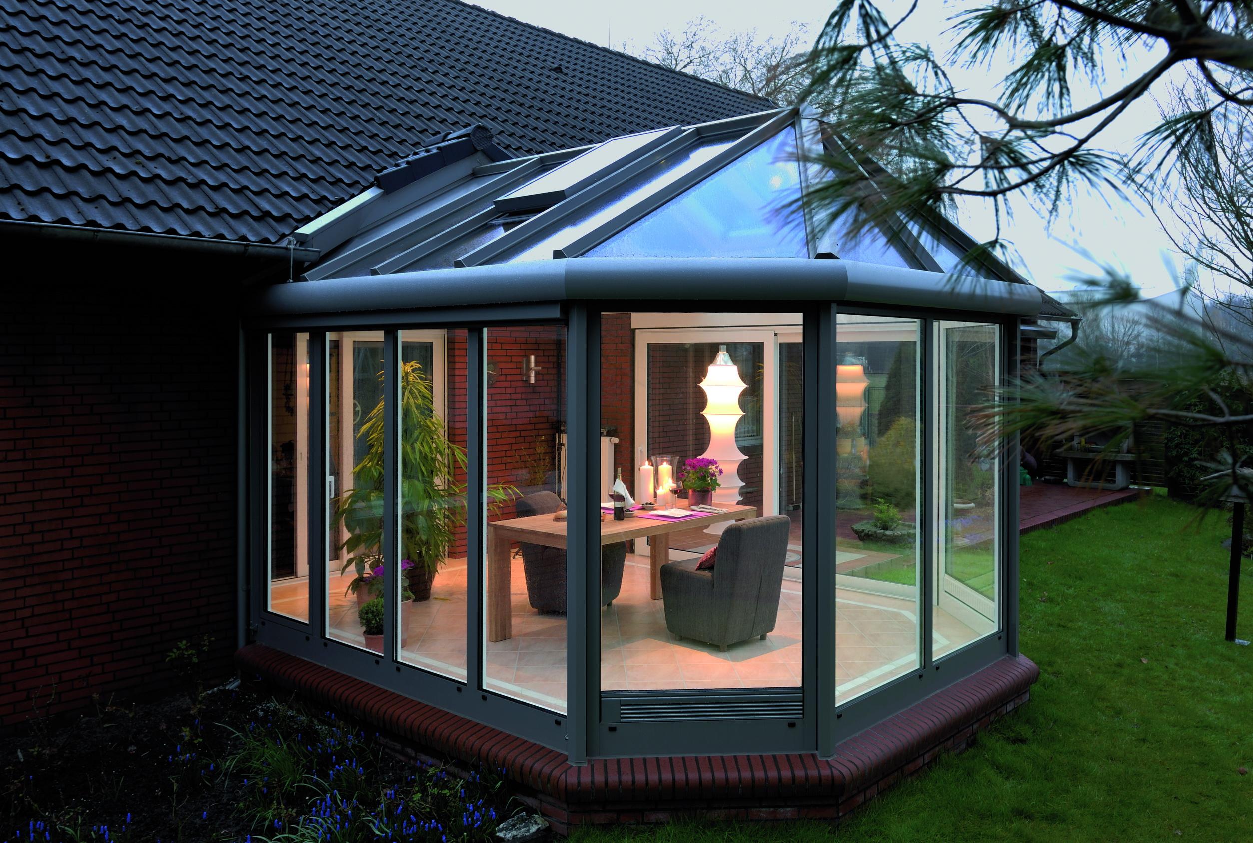 Der Wintergarten Jetzt Auf Www Immobilien Journal De