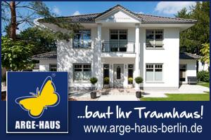 ARGE-Haus - baut Ihr Traumhaus!