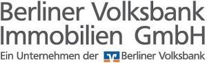 Berliner Volksbank Immobilien GmbH - Logo