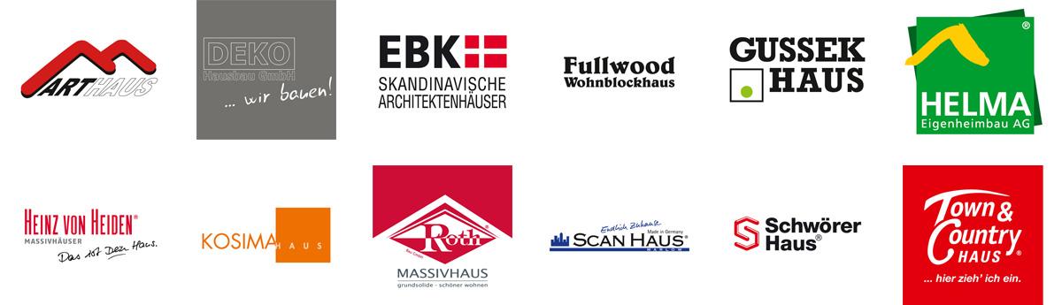 Bauh user modernes wohnen im bauhausstil www for Hausbaufirmen brandenburg