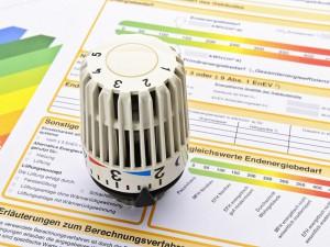 Heizung und Energie Foto: johannesspreter - fotolia.com