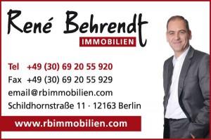 René Behrendt - Makler Berlin Brandenburg