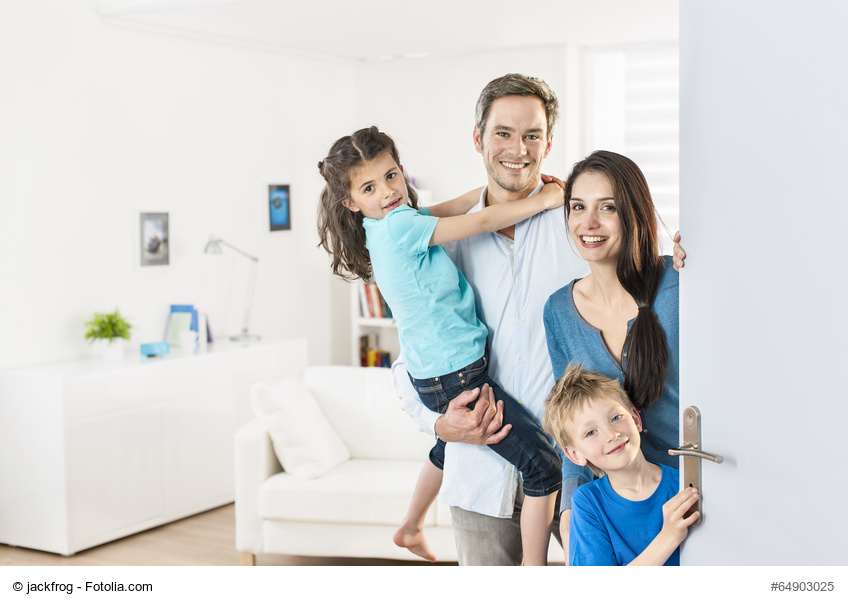 Risikolebensversicherung – finanzielle Absicherung für den Ernstfall Foto: jackfrog - fotolia.com