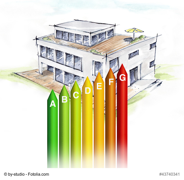 Energieeffizienz im Hausbau