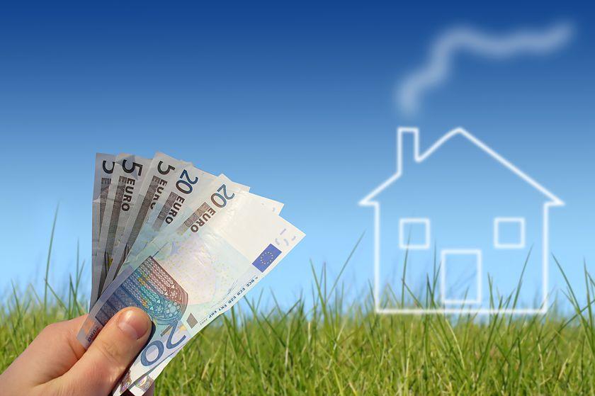 Zusatzdarlehen für bereits finanzierte Immobilien