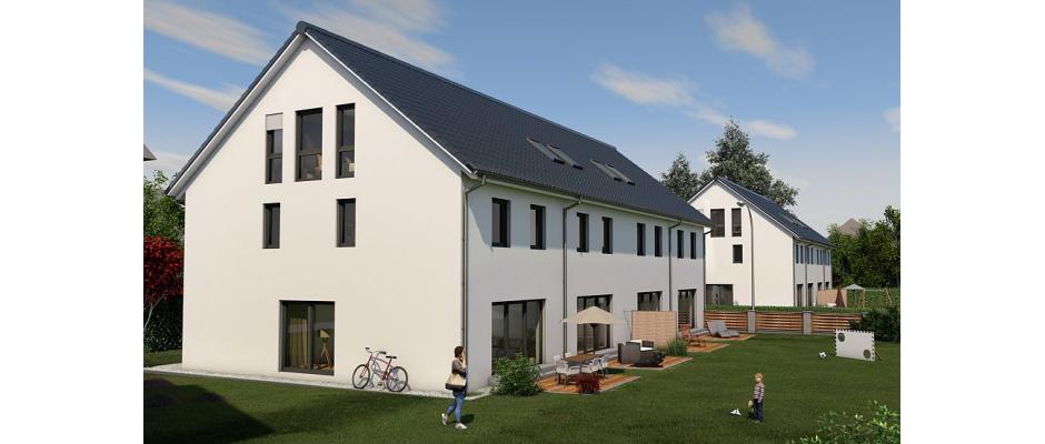 Helma-Wohnungsbau-Saarmund-Reihenhaus