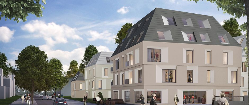 Wohntraum im geschichtstr chtigen prinzenviertel in karlshorst - Fensterlaibung dammen neubau ...