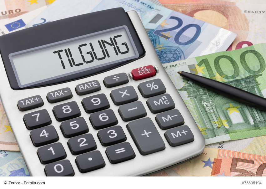Sondertilgungen - die Abkürzung zur schnelleren Schuldenfreiheit