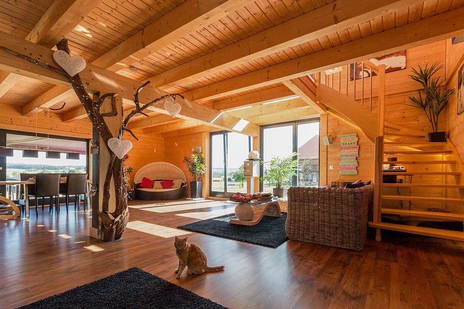 blockhaus ancona die sonnenseite des lebens jetzt auf. Black Bedroom Furniture Sets. Home Design Ideas