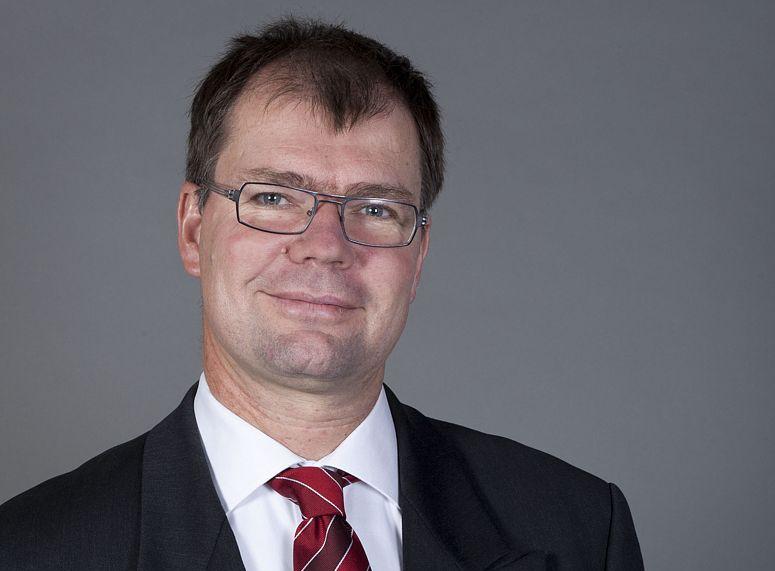 Dipl.-Ing. Andreas May, 2.Vorsitzender des Bauherren-Schutzbund e.V.