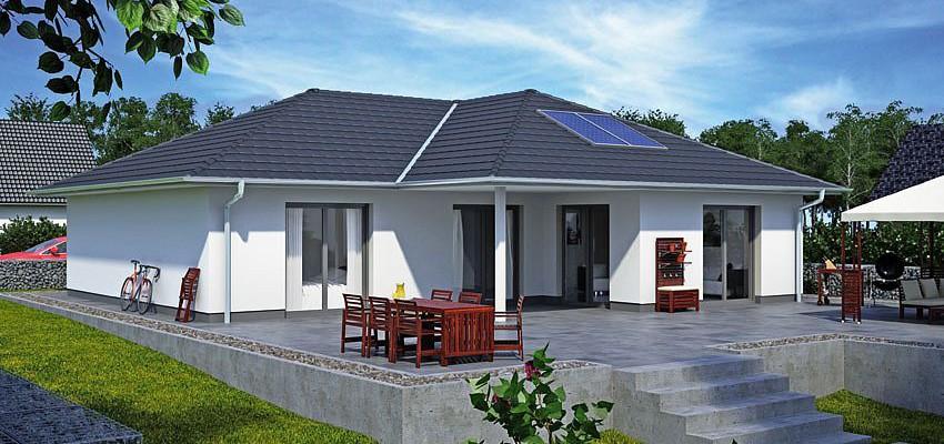 Vier Häuser mit Charakter: Sie haben die Wahl  www.immobilien-journal.de