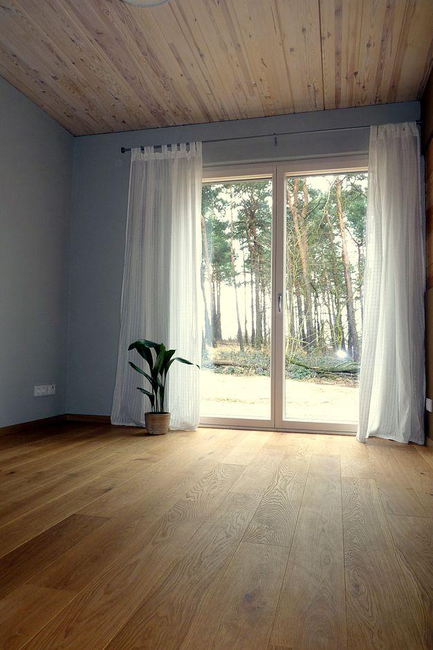 ein haus von holz noack gesund und langlebig. Black Bedroom Furniture Sets. Home Design Ideas