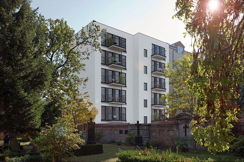 Liesen10 wohneigentum mitten in berlin for Hausbaufirmen berlin