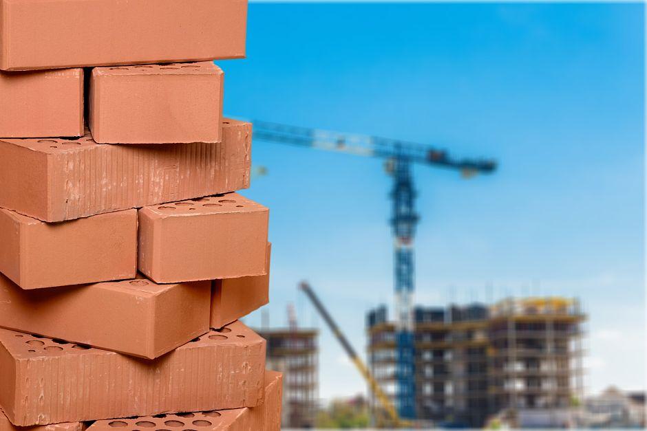 Bauboom macht erpressbar; Preissteigerung durch begrenzte Wohnfläche