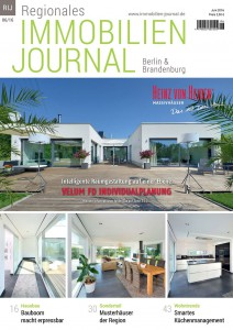 Regionales Immobilien Journal Berlin-Brandenburg Juni 2016