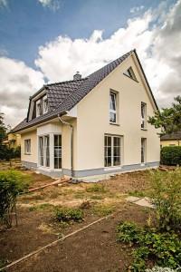 Wärmeschutzplanung von Anfang an © Bauherren-Schutzbund