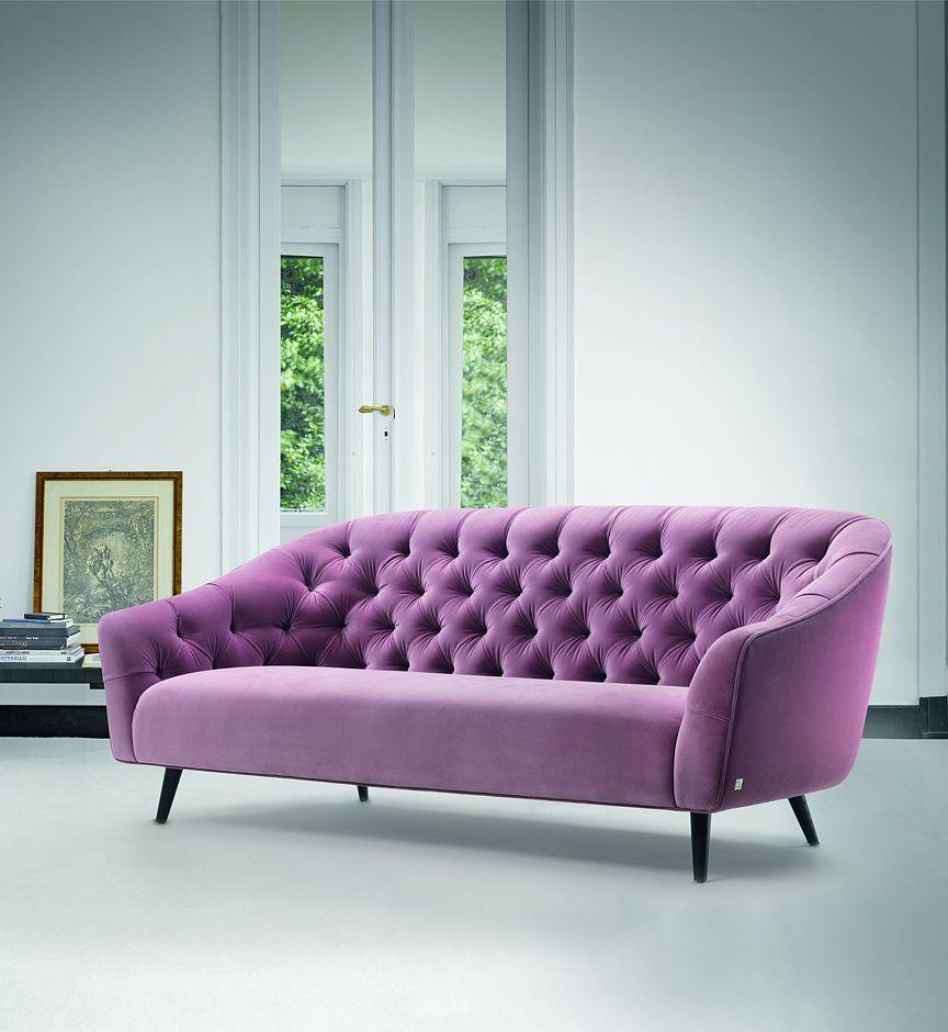 Sofa AMOUAGE von Busnelli
