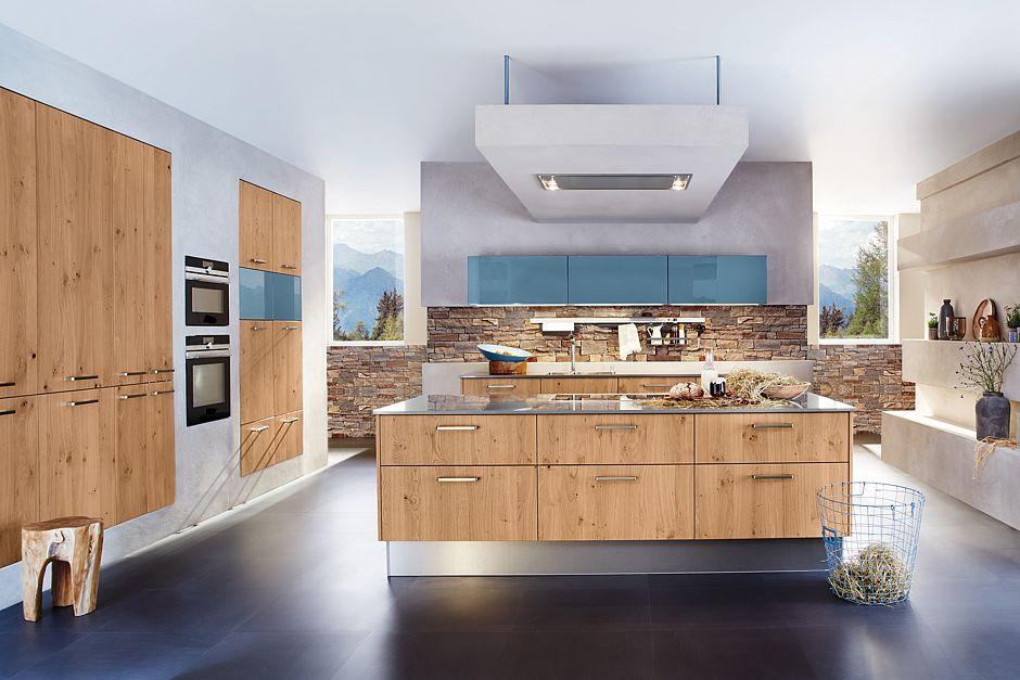 k chen 2016 auch die optik z hlt. Black Bedroom Furniture Sets. Home Design Ideas