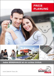 Bärenhaus Hausbau Katalog