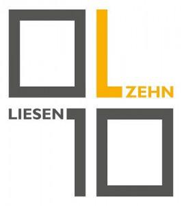 LIESEN10 – Logo